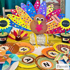 Thanksgiving Class Party Ideas 555 Best Thanksgiving Images On Pinterest Thanksgiving