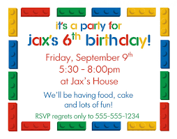 party invitations templates birthday lego birthday party invitations printable mickey mouse