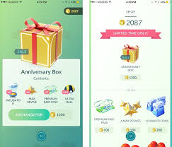 where to buy to go boxes should you buy the pokémon go anniversary box is it worth your