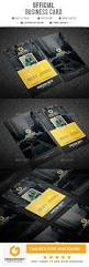 Print Business Cards Word Business Card Templates U0026 Designs From Graphicriver