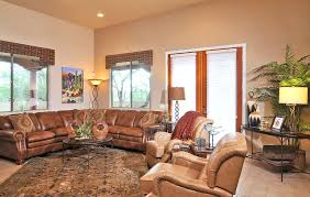 southwest home decor for new exotic look house interior design ideas