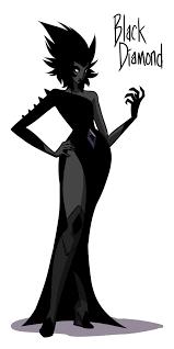 black diamond black diamond by mooncalfe on deviantart