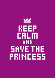 Keep Calm Meme - keep calm and game on meme video game posters technabob