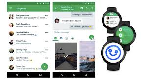 hangouts apk hangouts 4 0 for android rolls out today updated apk droid