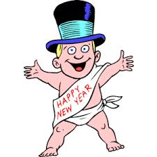 new years baby baby new year clipart cliparts of baby new year free wmf
