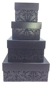 How To Make Decorative Gift Boxes At Home Large Decorative Gift Boxes Make For Charming Home Decor Also