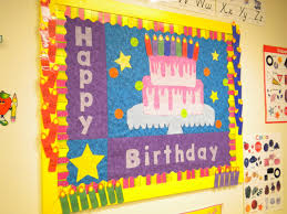 bunches of bulletin boards preschool birthday birthday bulletin