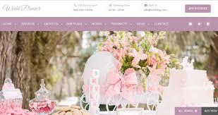 wedding theme 25 beautiful wedding themes of 2017 wpdean