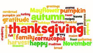 happy thanksgiving no meeting this week rotary club of potomac