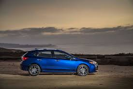 2017 subaru impreza hatchback wrx 2017 subaru impreza reviews and rating motor trend canada