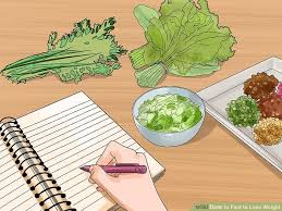 5 ways to fast to lose weight wikihow