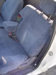 1995 toyota tacoma seat covers 1995 2000 toyota tacoma xcab front 60 40 split bench seat with