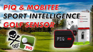 mobitee premium apk piq mobitee golf sensor tracker gps distance swing