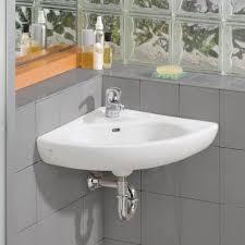 porcelain wall mount sink elite sinks ec9808 porcelain wall mounted corner sink white with