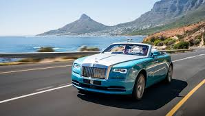 roll royce leather driving the rolls royce dawn in cape town south africa u2013 robb report