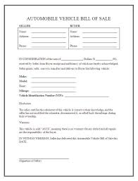 car sale receipt template download free u0026 premium templates