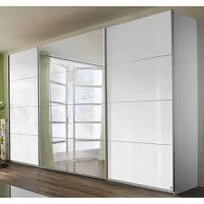 Schlafzimmerschrank Mit Aufbauservice Schwebetürenschrank 3 Trg B 315 Cm Spiegel Schrank Kleiderschrank