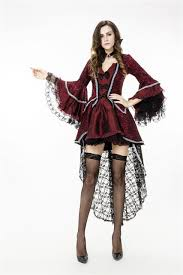 halloween women vampire costumes cosplay gothic vampire the