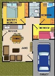 3 Bedroom Bungalow House Designs Awesome Images 3 Bedroom Bungalow House Plan Philippines Home