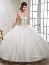 marys bridal illusion a line quinceanera dress by s bridal princess 4q510