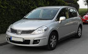 nissan tiida cars news videos images websites wiki
