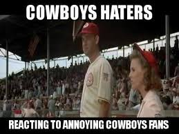 Dallas Cowboy Hater Memes - dallas cowboys hater nation youtube