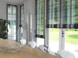 Wohnzimmer Jalousien Raffrollo Bilder U0026 Ideen Couchstyle Amazon De Raffrollo
