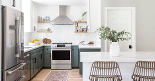 consumer reports best paint for kitchen cabinets the best kitchen updates to make in 2021 purewow