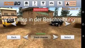 school driving 3d apk school driving 3d mod alle auto s apk 2016