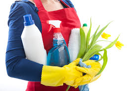 cheap spring cleaning ideas rockingham forest housing