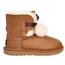 ugg womens laurin boots chestnut ugg boots ugg slippers lewis