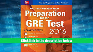 download bookk mcgraw hill education preparation for the gre test