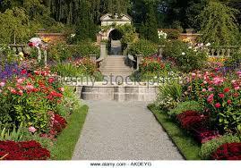 Westbury Botanical Gardens Westbury Gardens And Island Stock Photos Westbury