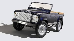 lego rolls royce armored car this defender pedal car costs more than a dacia duster top gear