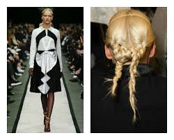 hair styles in paris best hair styles from paris fashion week 2014 raw anthony nader