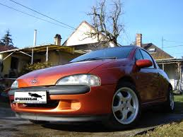 opel tigra 1997 csabi83 1996 opel tigra specs photos modification info at cardomain