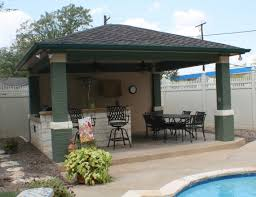house plans with pools and outdoor kitchens ideas outdoor kitchen in contemporary covered patio also small