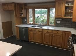 kitchen cabinet refinishing medfield westwood dover sherborn ma