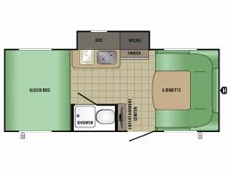 Open Range Fifth Wheel Floor Plans by New Or Used Travel Trailer Campers For Sale Camping World Rv Sales