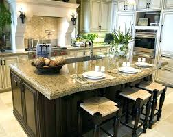 eat at island in kitchen eat in kitchen island large kitchen island with and