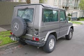 mercedes g wagon 2015 file 1987 mercedes benz 230 ge g 460 3 door wagon 2015 08 09