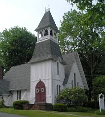 The Parish Of The Epiphany Historic Buildings Of Connecticut Archive Church Of The