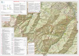 Reno Map Practical Info U2013 Discover Alto Reno Terme