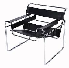 after marcel brewer a model b3 chair the wassily chair