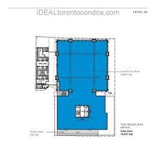 16 yonge street floor plans one bloor street west toronto idealtoronto condos