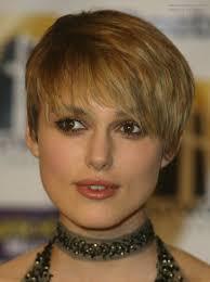 full forward short hair styles keira knightley s extra short haircut with forward styling