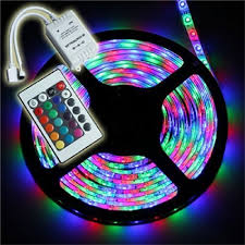 tape lights with remote waterproof led strip lights only led tape without plug