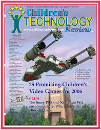 children u0027s technology review back issues