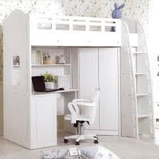 loft beds with desk for girls charleston storage loft bed with desk for girls u2014 modern storage