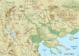 macedonia region wikipedia